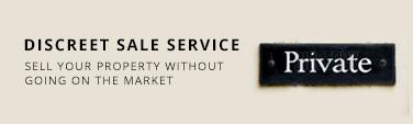 Discreet Sale Service