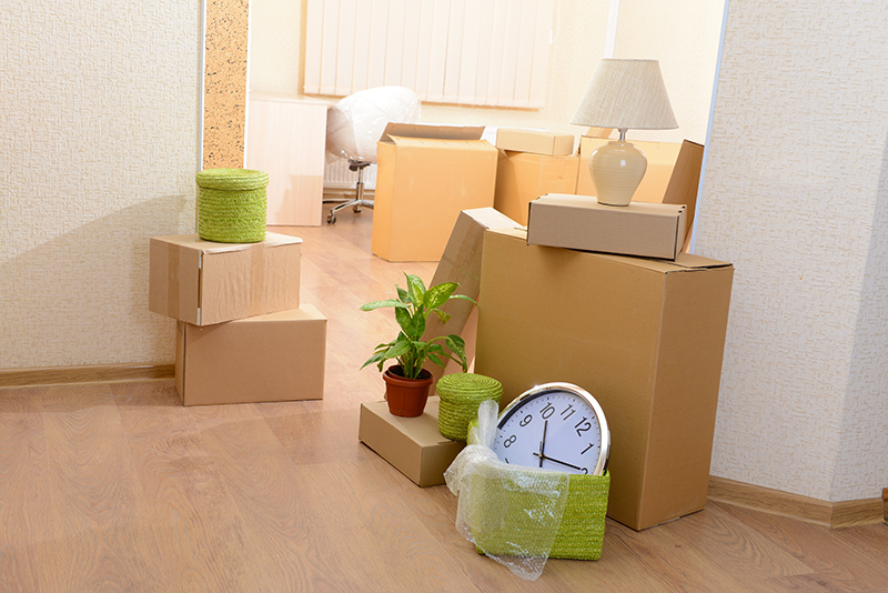 Moving out Notes for Tenants