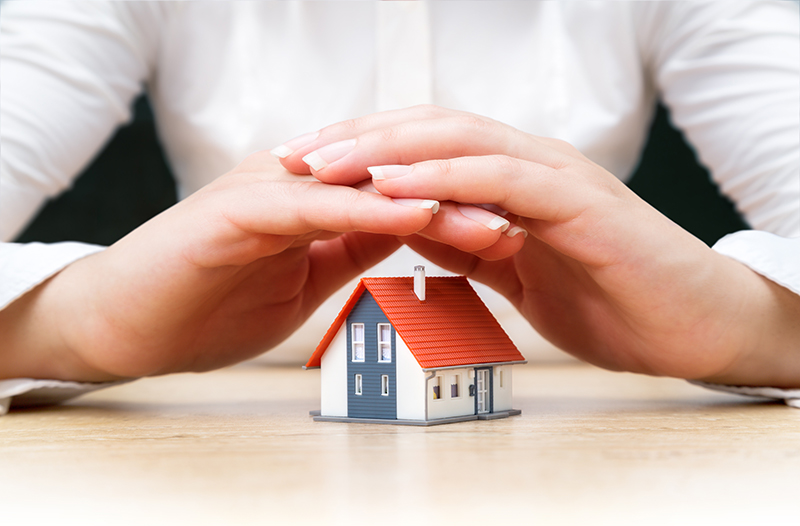 Rent guarantee and legal protection