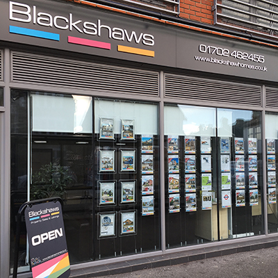 Blackshaws Southend-On-Sea Office